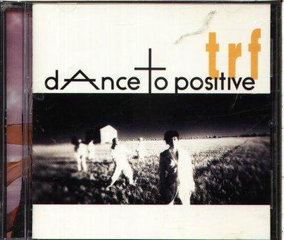 K - TRF - dAnce to positive - 日版 小室家族 YU‑KI