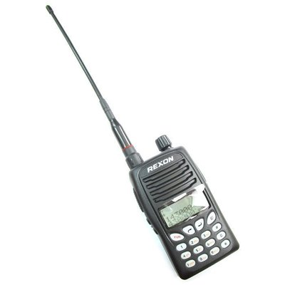 《實體店面》REXON RL-502 50組CTCSS 無線電對講機 FM收音機 快速鍵功能 RL502 雙頻