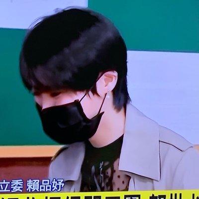 [韓娜]個性簡潔黑百搭6片1組成人平面口罩(搜尋🔍韓娜口罩)絕美中之絕版款等您來收藏衛生品