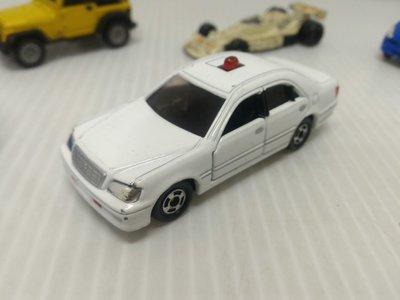絕版 多美卡 TOMICA NO.92 TOYOTA CROWN 合金車 模型車 玩具車(03