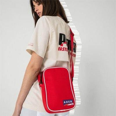 Ader Error body cross (red)  紅 小包 腰包 隨身包 側背包 肩背包