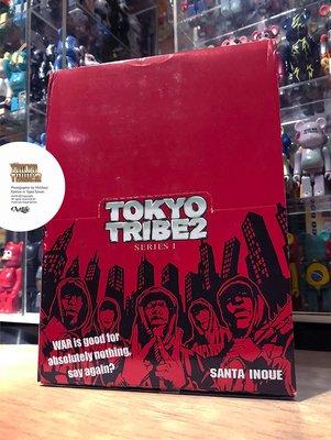 ArtLife @ TOKYO TRIBE2 トーキョートライブ シリーズ1 オーガニック 井上三太 東京暴族