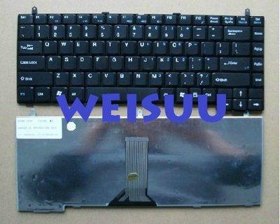 {偉斯科技}MSI 6100 6200 6128 6130 M625 S400X M630 適用鍵盤