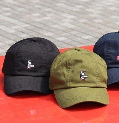 小阿姨shop CHUMS Booby Pilot Cap棒球帽