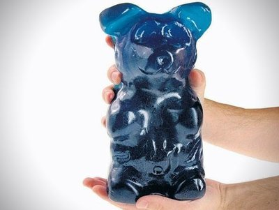 【Sunny Buy】◎預購◎5磅大熊軟糖! Largest Gummy Bear 熊麻吉Ted 萬聖 生日禮物
