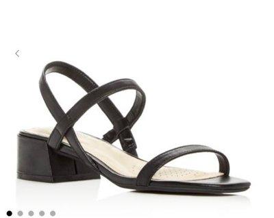 Kenneth Cole Women's Maisie Slingback Block-Heel Sandals5/2止