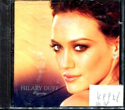 *真音樂* HILARY DUFF / DIGNITY 歐版 二手 K9958 (下標賣1)