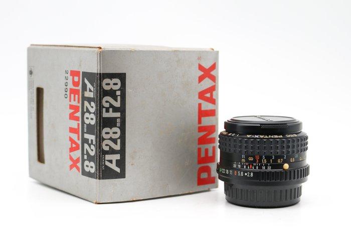 【高雄青蘋果3C】PENTAX-A SMC 28mm F2.8 手動鏡 二手鏡頭#31959