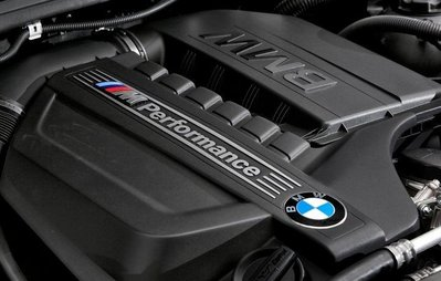 【樂駒】BMW F26 X4 M40i 專屬 M-Performance 引擎飾板 N55 六缸可用