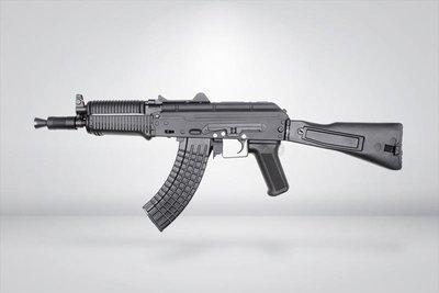 [01] DIBOYS SLR 107 電動槍( BB槍AK47AK74長槍MP5玩具槍UZI衝鋒槍M4卡賓槍AR步槍