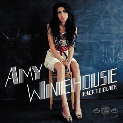 【優惠】黑色會 Back To Black / 艾美懷絲 Amy Winehouse---1714211