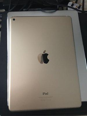 IPad Air1 32GB 金色 90%new