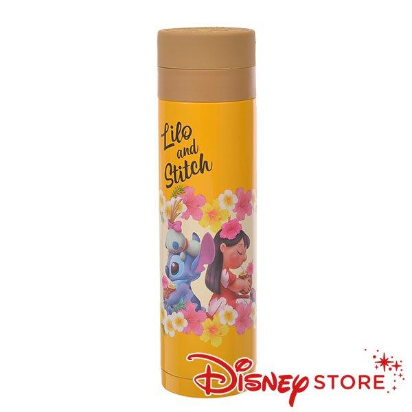 41+現貨免運費 正版 迪士尼專賣店  史迪奇 醜丫頭 莉蘿 Lilo 保溫保冷 不鏽鋼 保溫杯 300ml  小日尼三