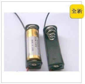 【鑫巢】A23 23A 12V電池盒 附電池 自行車 LED 燈條 遙控器電池