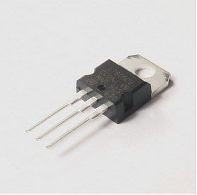 IC 7805 7809 7812 穩壓 IC Arduino 實驗常用