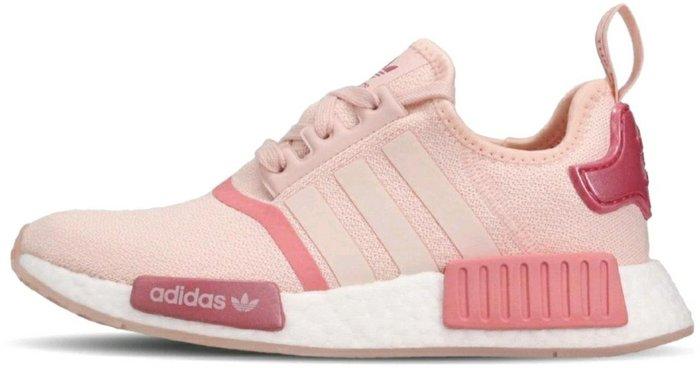 Adidas NMD R1 W EG5647 粉紅色 各尺寸