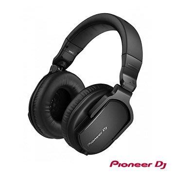 Pioneer HRM-5錄音室 監聽耳機(另售HRM-7 HDJ-X10-K S-DJ50X S-DJ60X)