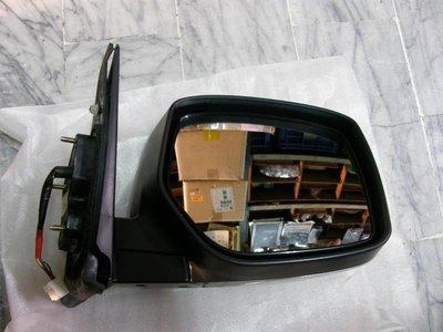 正廠 三菱 FORTIS 07 後視鏡 (電調,手折,有燈) 其它OUTLANDER,發電機,啟動馬達,幫浦 歡迎詢問