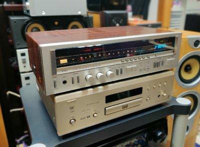 老山水 SANSUI 日本製 5900Z 雙聲道超好聽多功能數位綜合擴大機 [30年古董機 值得一生擁有收藏]