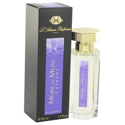L'artisan Parfumeur Mure Et Musc Extreme 黑莓謬思 EDP 50ml