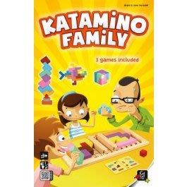 大安殿實體店面 挑戰金頭腦 家庭版 Katamino Family 繁體中文正版益智桌遊