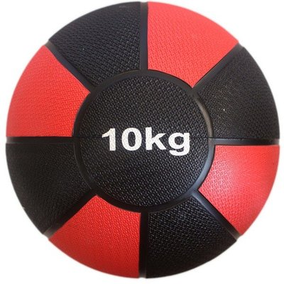 10公斤 藥球 循環訓練藥球/一個入{定2450}~群