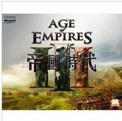 【陽光桌遊世界】(免運) 帝國時代III 世紀帝國3 Age of Empires III 中文版 德國桌上遊戲