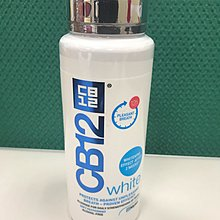 CB12淨味美白漱口水(250ml)