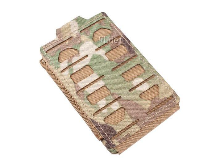 [01] PSIGEAR Skewer 步槍 快拔 彈匣包 CP ( 軍品真品軍用警用AR彈匣套M4彈夾袋雜物袋工具袋