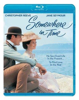 【藍光電影】似曾相識 / 時光倒流七十年 / Somewhere in Time (1980)
