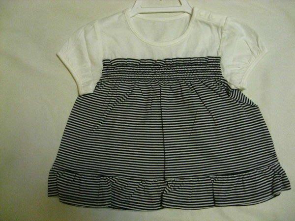 Uniqlo 小童兩件式上衣
