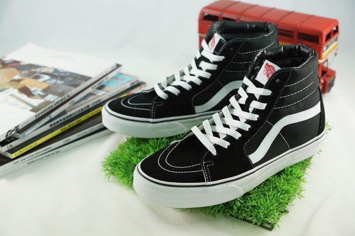 【iSport愛運動】Vans 經典滑板鞋 正品 C100199 男 台灣公司貨附發票,非海外代購