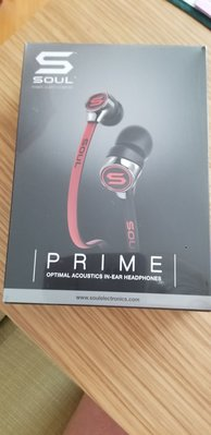 Soul Prime Headphone