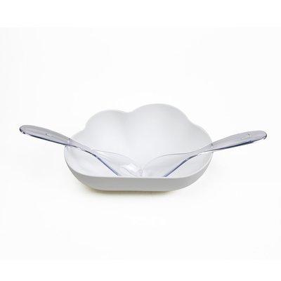 QUALY CLOUD SALAD BOWL 朵朵雲兒沙拉碗
