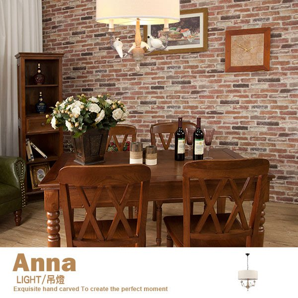 吊燈 3盞 小鳥 田園 地中海 復古 鐵藝 美式 鄉村 咖啡廳 餐廳【LB3】品歐家具
