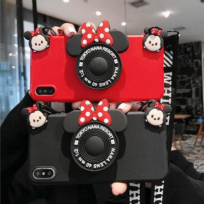 相機vivoiqoo手機殼vivonex3網紅少女iqooneo斜挎背包式iqoopro/ 5g可背帶掛繩nex旗艦版y7 台北市