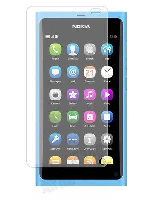 NOKIA N9 3.9吋 膜力Magic 高透光抗刮螢幕保護貼 裸裝 【台中恐龍電玩】