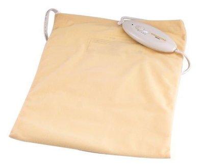 【大頭峰電器】美國 BIDDEFORD 碧得芙 舒適型熱敷墊毯 FH90 / FH-90 / FH90H
