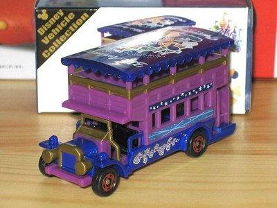 TOMICA (DISNEY) 31周年遊園車