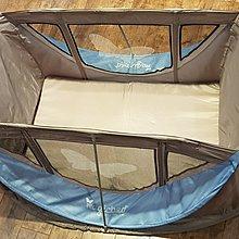 Magicbed 折疊嬰兒床