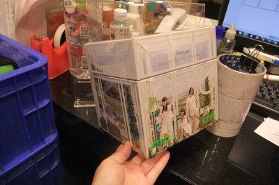 【特殊外盒】 Relax In The City / Pick Me Up (日版 CD+二區DVD) / Perfume A10101