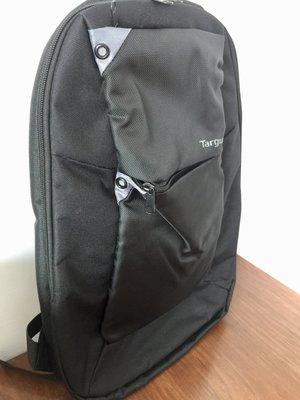 Targus電腦背包~全新~