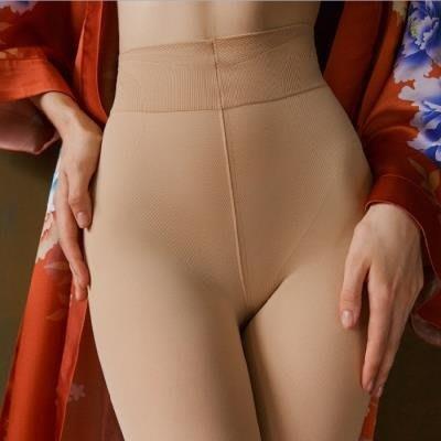 享瘦光腿神器1.0石墨烯導電一體襪享瘦1.0#FZ108-B 免運