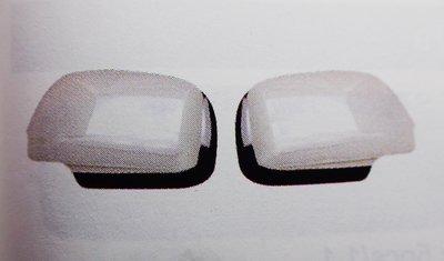 泰山美研社19011501 TOYOTA 豐田 ESTIMA PREVIA 01-05年 鍍鉻 後視鏡蓋