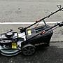 MAX-POWER 本田引擎自走式割草機 型號 CJ21G4IN1H55-AL