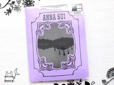 【拓拔月坊】ANNA SUI 褲襪 蕾...