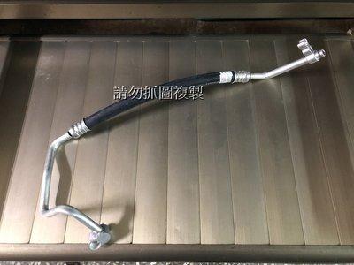 賓士 BENZ W203 00-03 全新 冷氣管 冷媒管 4分管 (冷排接壓縮機)