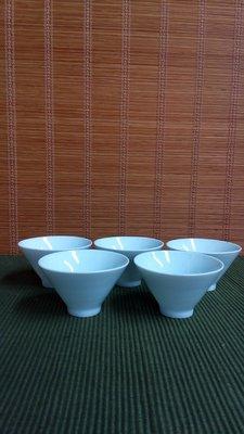 (店舖不續租清倉大拍賣)薄胎小杯,原價380元特價每個190元