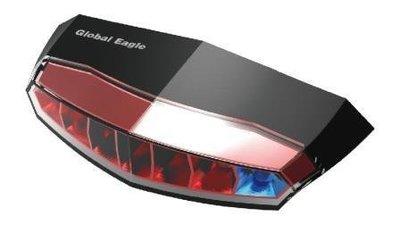 【含稅】響尾蛇 GPS-L7plus GPS-L7+ 機車測速安全警示器 GPS 測速器 藍芽(GPS-L7升級版)