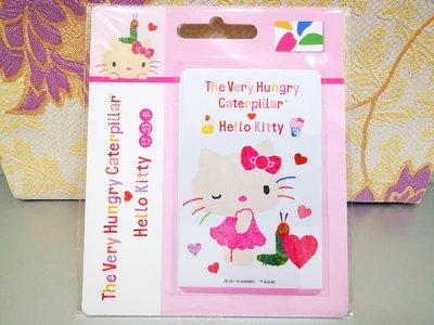 20小時出貨 Hello Kitty好餓毛毛蟲悠遊卡甜點 運費可合併 7-11全家萊爾富OK超商全聯皆可支付加值 三麗鷗